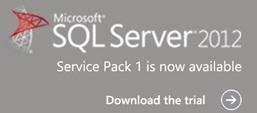 SQL2012Trial
