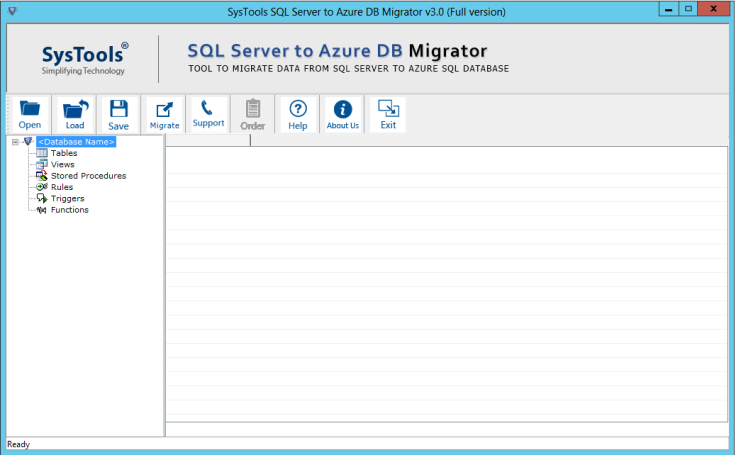 SQL to Azure Migration Tool