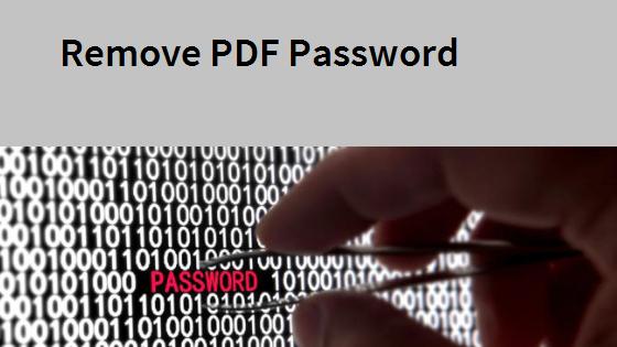 password free pdf